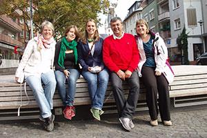 Familia-Gerlach